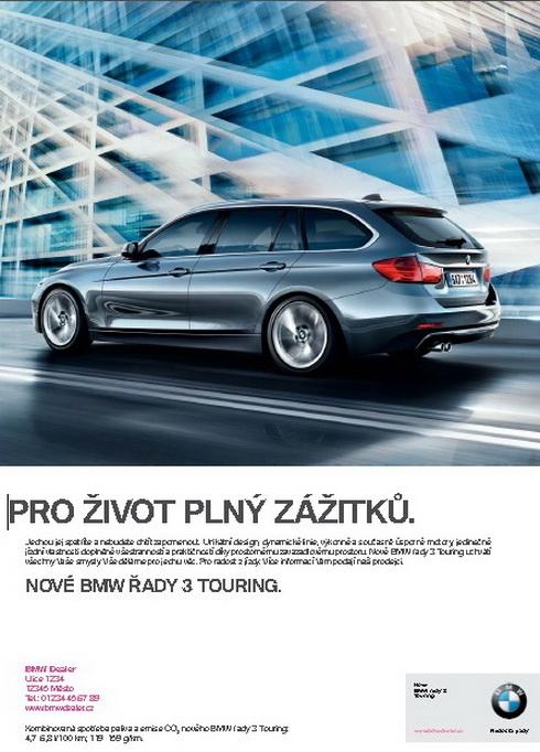 Auto Gral BMW